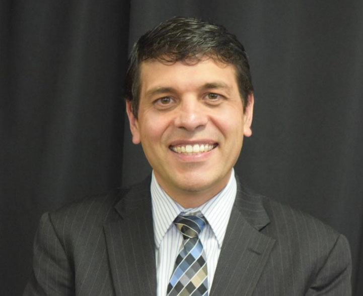 Dr. Eddie Ramirez